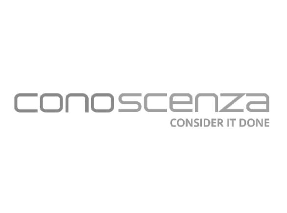 Conoscenza is klant bij TenderApp