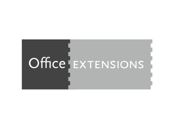 Office Extensions is klant bij TenderApp