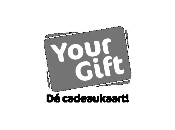 YourGift is klant bij TenderApp