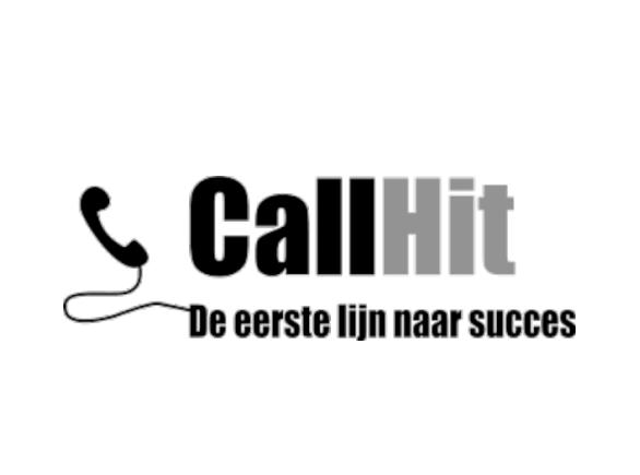 Callhit is klant bij TenderApp