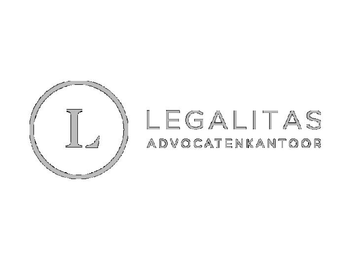 Legalitas is klant bij TenderApp