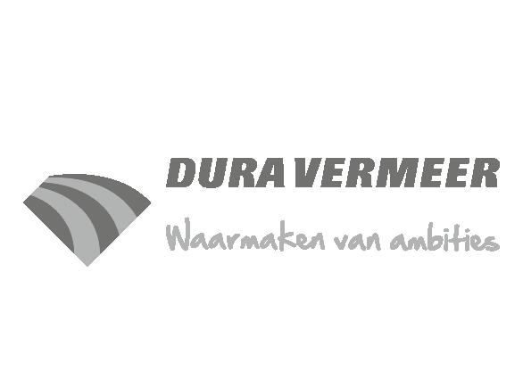 Dura Vermeer is klant bij TenderApp