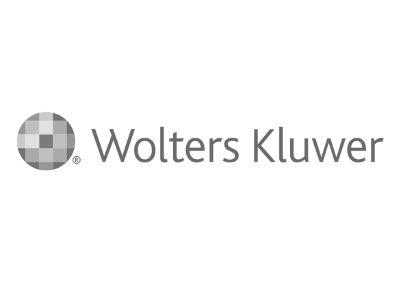 Wolters Kluwer is klant bij TenderApp