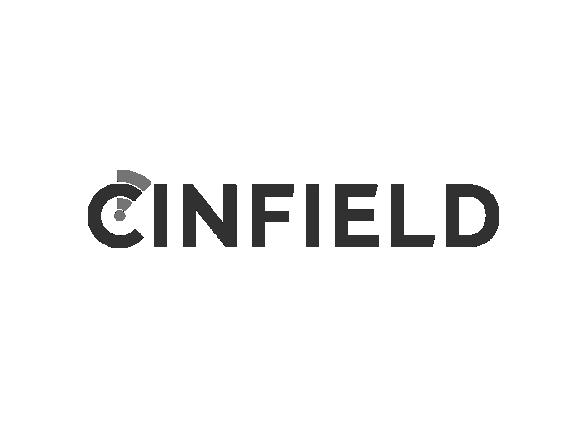 Cinfield is klant bij TenderApp