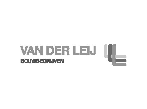 Van der Leij Bouwbedrijven is klant bij TenderApp