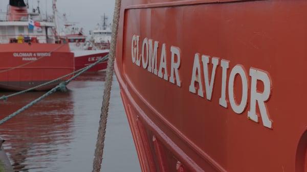 Glomar Offshore Den Helder Marion Apeldoorn