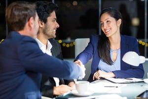 Maak alvast contact met proactief tendermanagement.