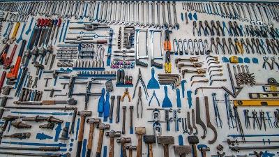 5 onmisbare tools om succesvol te tenderen