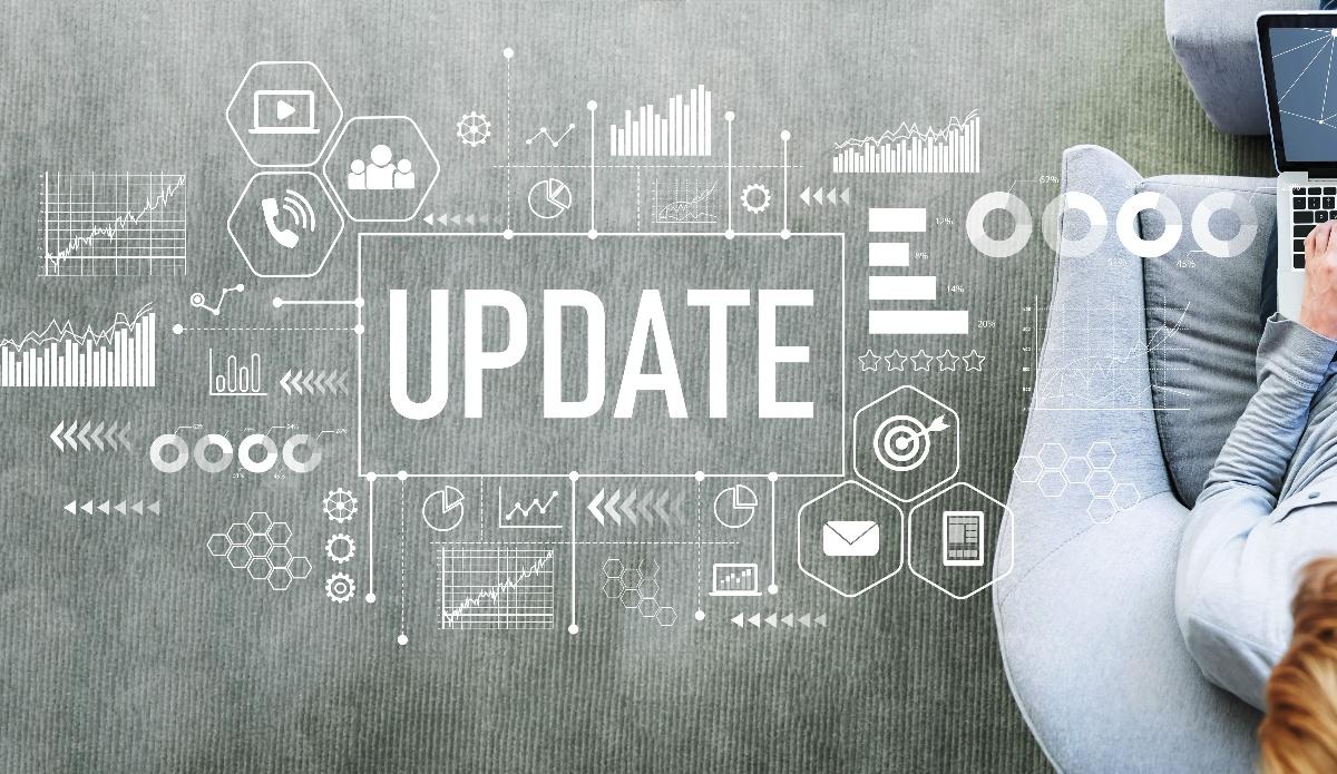 Nieuwe functionaliteiten: Salzburg release